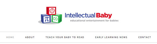 Intellectual Baby