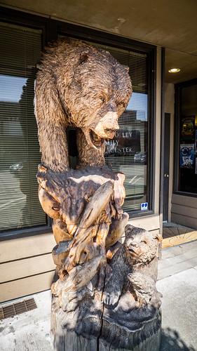 Wood Carvings in Sedro-Woolley-004