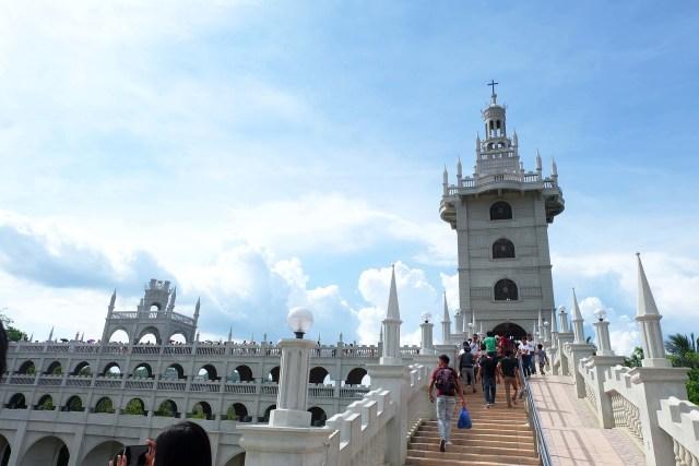 Simala Church Cebu