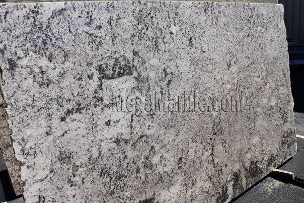 Bianco Antico Extra Slab Granite