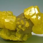 Sulfur iodatum