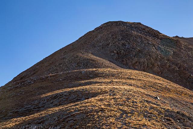 Rocky West Ridge