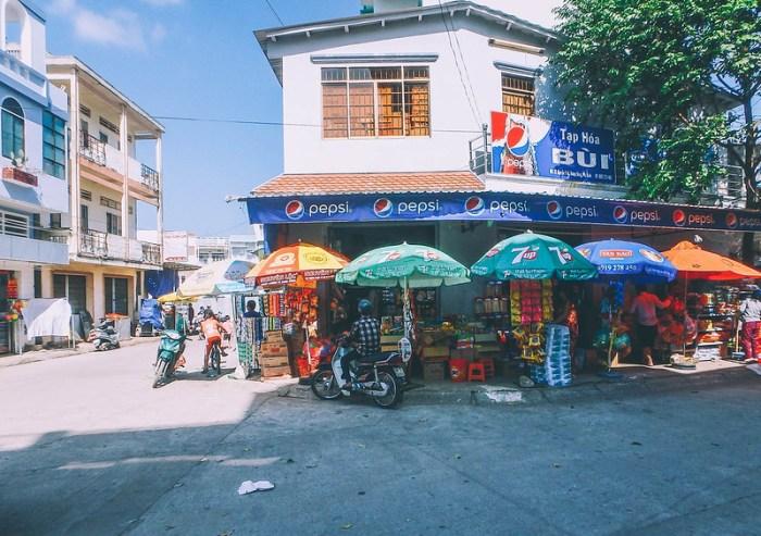 Phu Quoc Island Guide | Vietnam | Duong Dong Town
