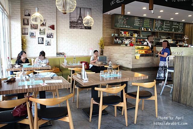29179405431 b4a4d637c9 z - [台中]日漫咖啡 La Vie--北屯區大坑附近的複合式咖啡廳,燉飯好吃唷!@東山路 北屯區