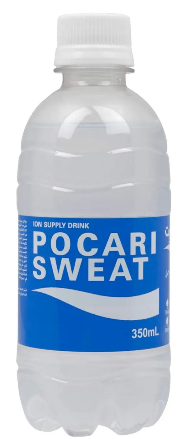 Pocari Sweat Logo Png : pocari, sweat, Pocari, Sweat, Isotonc, Drink, Wholesale, Tradeling