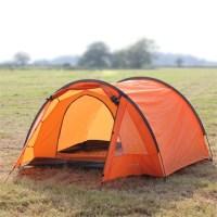 North Gear Exodus Waterproof 4 Man Tent - The Sports HQ
