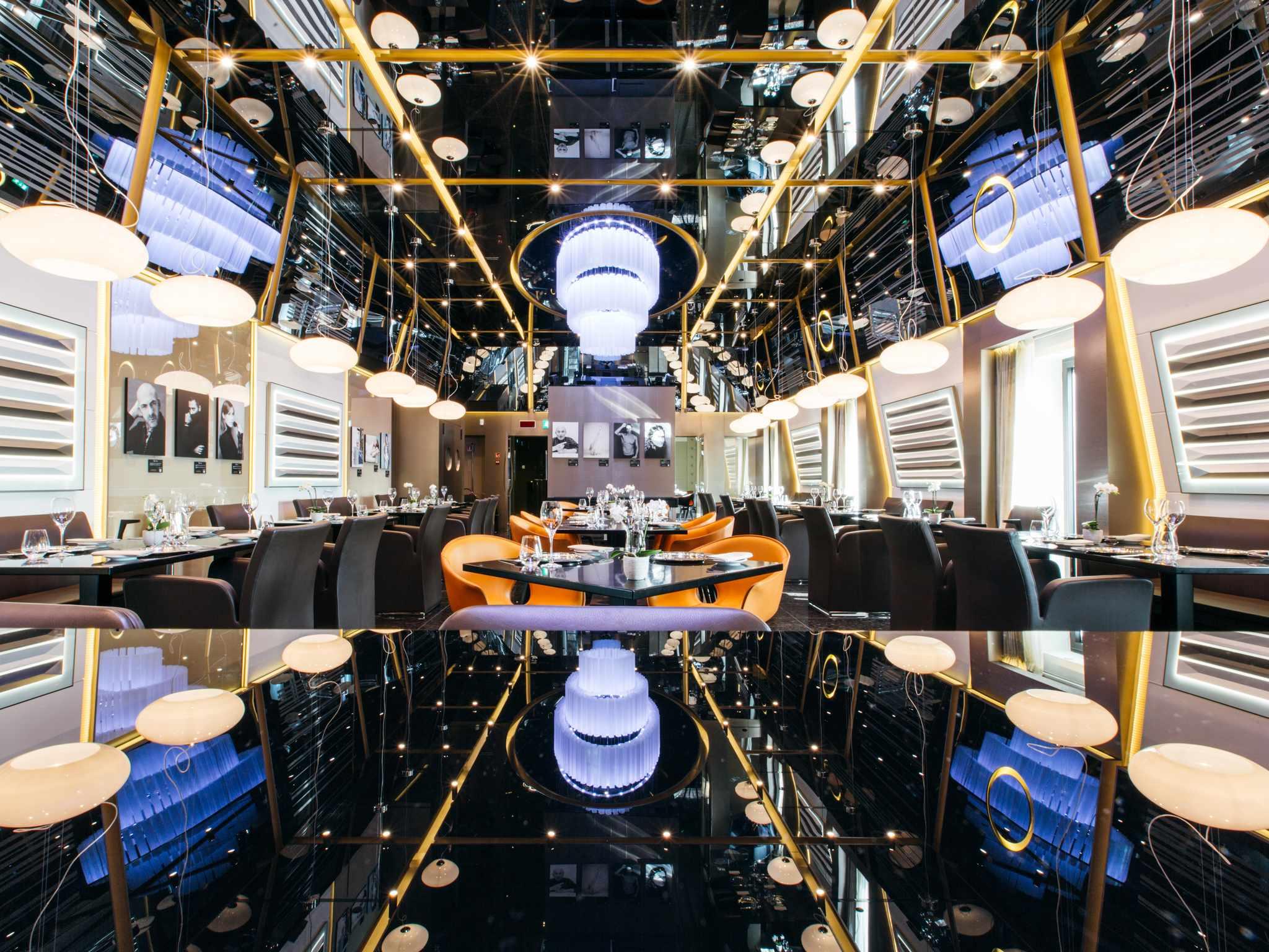 Excelsior Hotel Gallia Milan  2018 Worlds Best Hotels