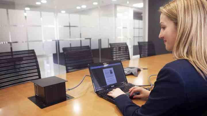Business and Commercial AV Solutions