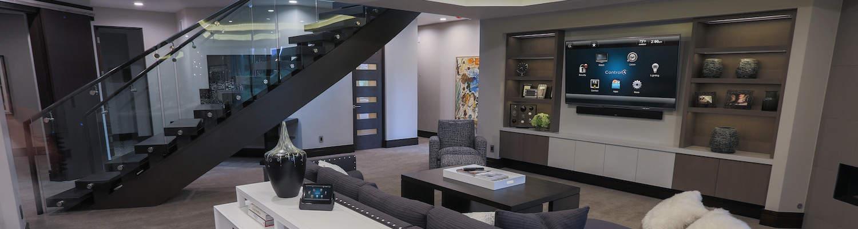 Cool Media Rooms Home Cinema Cloud 9 Av Inc Home Interior And Landscaping Ologienasavecom