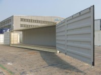 Container Side Doors & ContainerSide Open ContainerOpen ...
