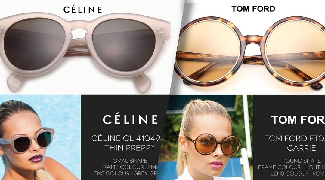 93e14dcd06 Best Women s Sunglasses - EyeStyle - Official Blog of SmartBuyGlasses.ca