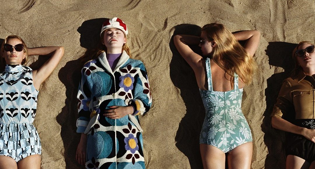 3d6d682ec5d6 The story of the MIU MIU brand  The younger sister to Prada