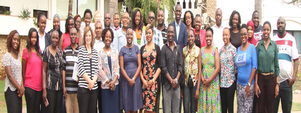 Authority Trains Lawyers on ICTs