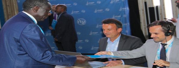 Kenya Secures Global Support For ICT Innovations