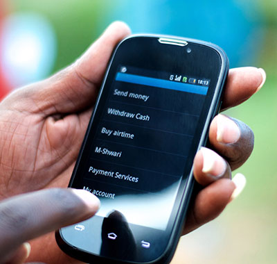 Mobile Money Transfers Hit Ksh. 2 Trillion As Penetration Shoots To 100 Per Cent