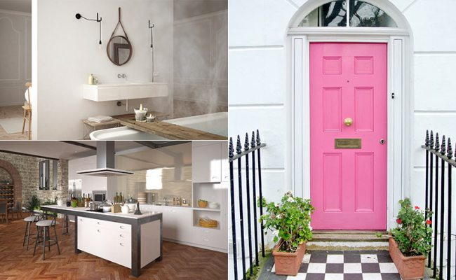 10 Home Trends To Try This Year According To Pinterest