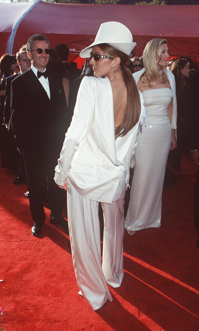 Celine Dion Loved Me Back To Life Singers 9 Best Moments In Photos HELLO Canada