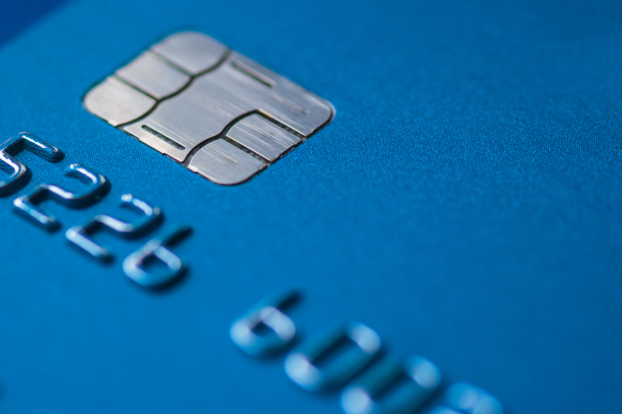 Less Than 9% of Small Businesses Owners Have Adopted EMV