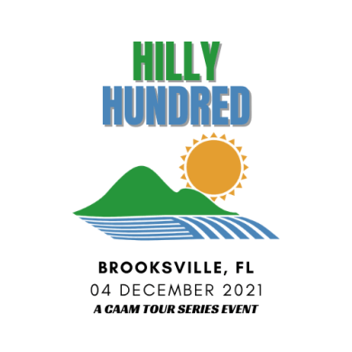 Hilly Hundred @ Crank Works Bicycles | Brooksville | Florida | United States