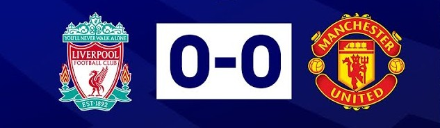 nil nil football result