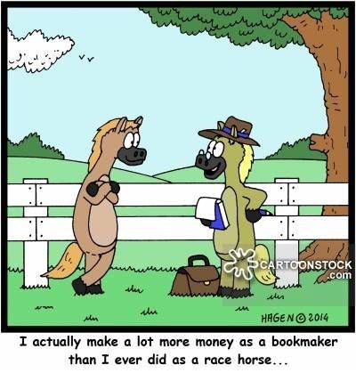 Horse Racing Trading Betfair 2