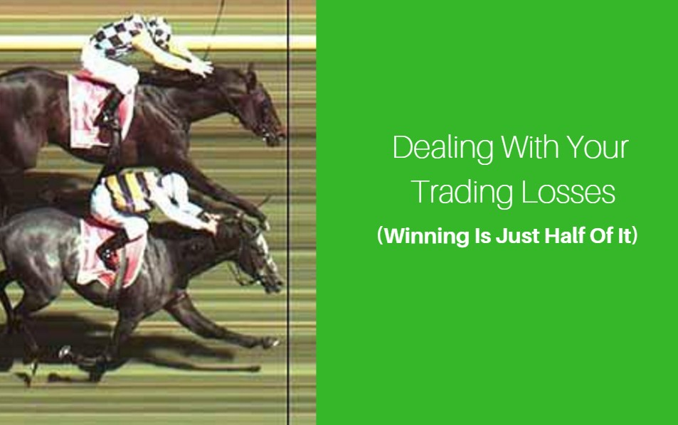 Dealing with losses