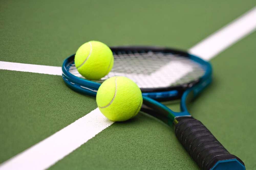 Trading Tennis