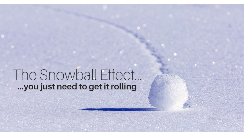 trading confidence snowball