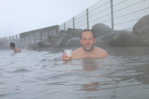 Geo Thermal Springs