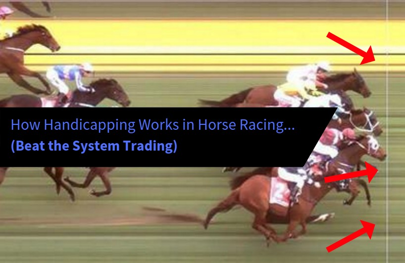 Handicapping System in Horse Racing Explained