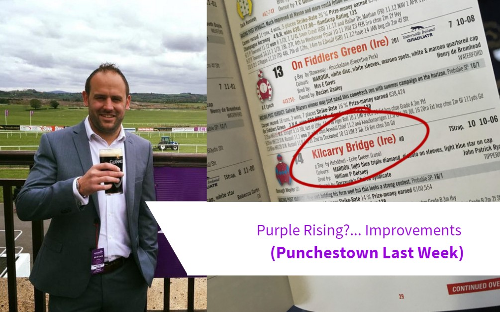 Punchestown Racecourse