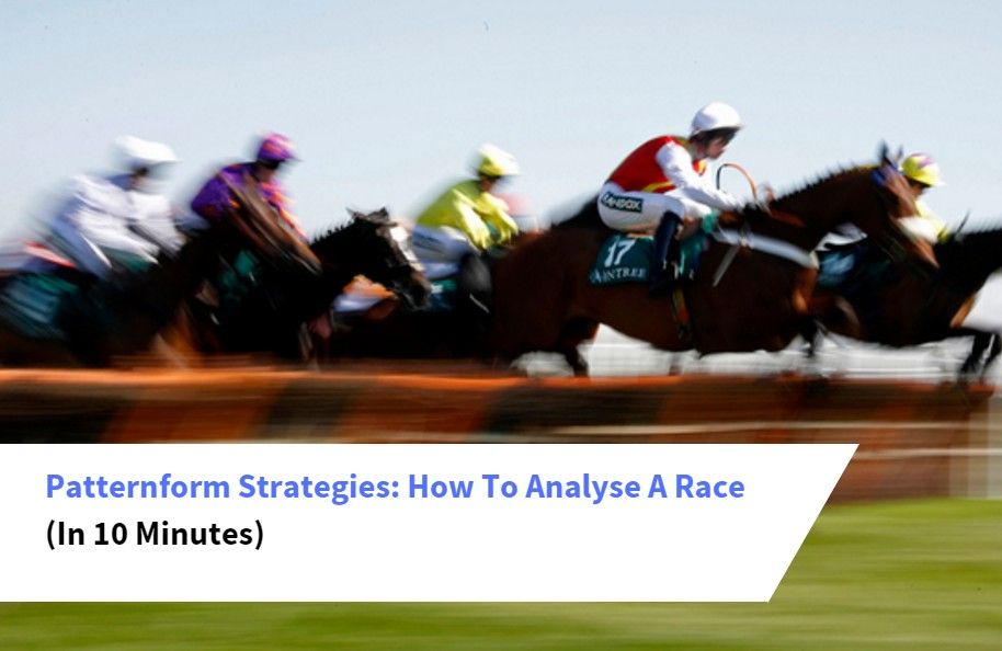 Patternform Strategies Images