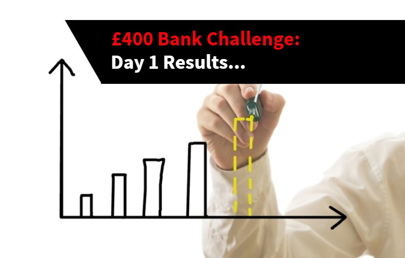400 day 1