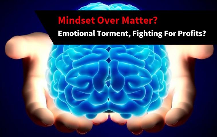 Mind Over Matter Trading