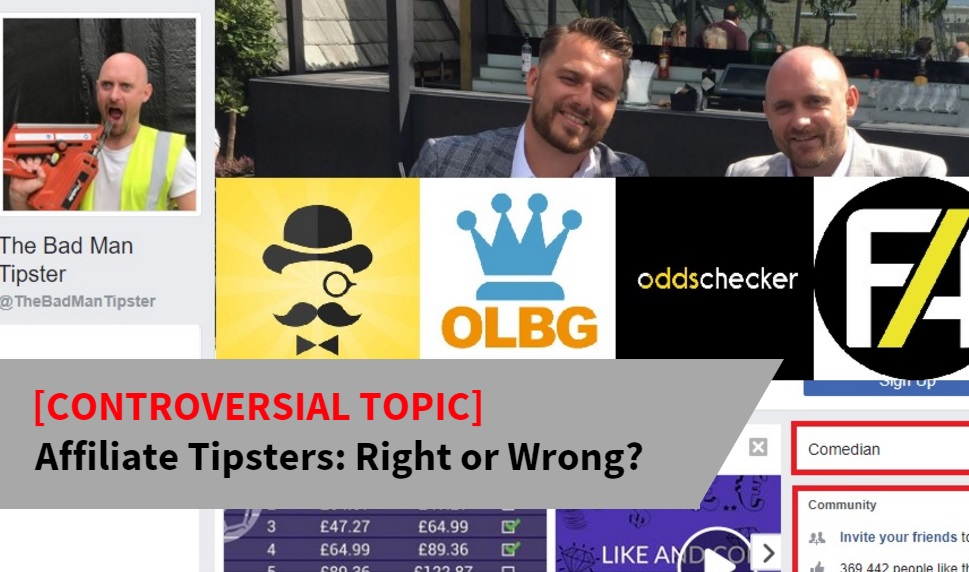 Affiliate Tipsters