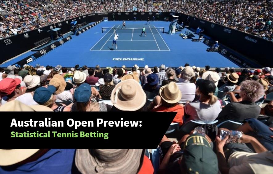 Australian Open Preview