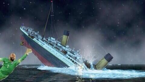 Tim Titanic