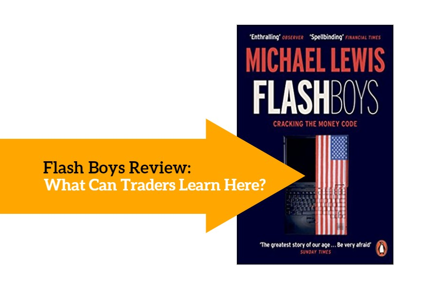 Flash Boys Book Review