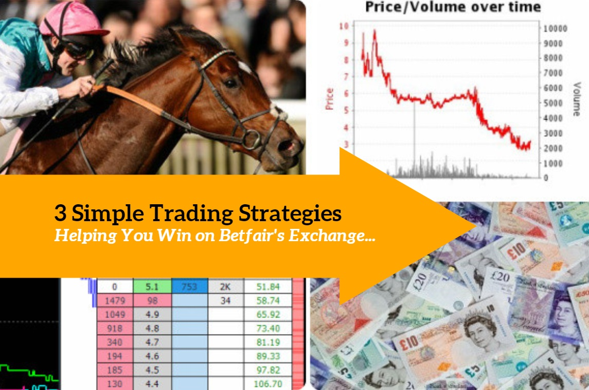 Horse Racing Trading Strategies Betfair