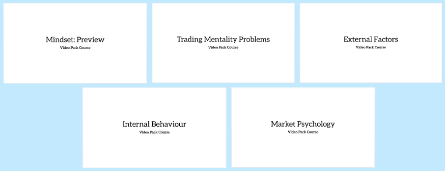 New Mentality Modules