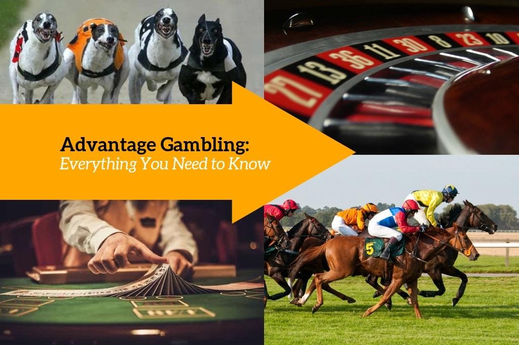 Advantage gambling