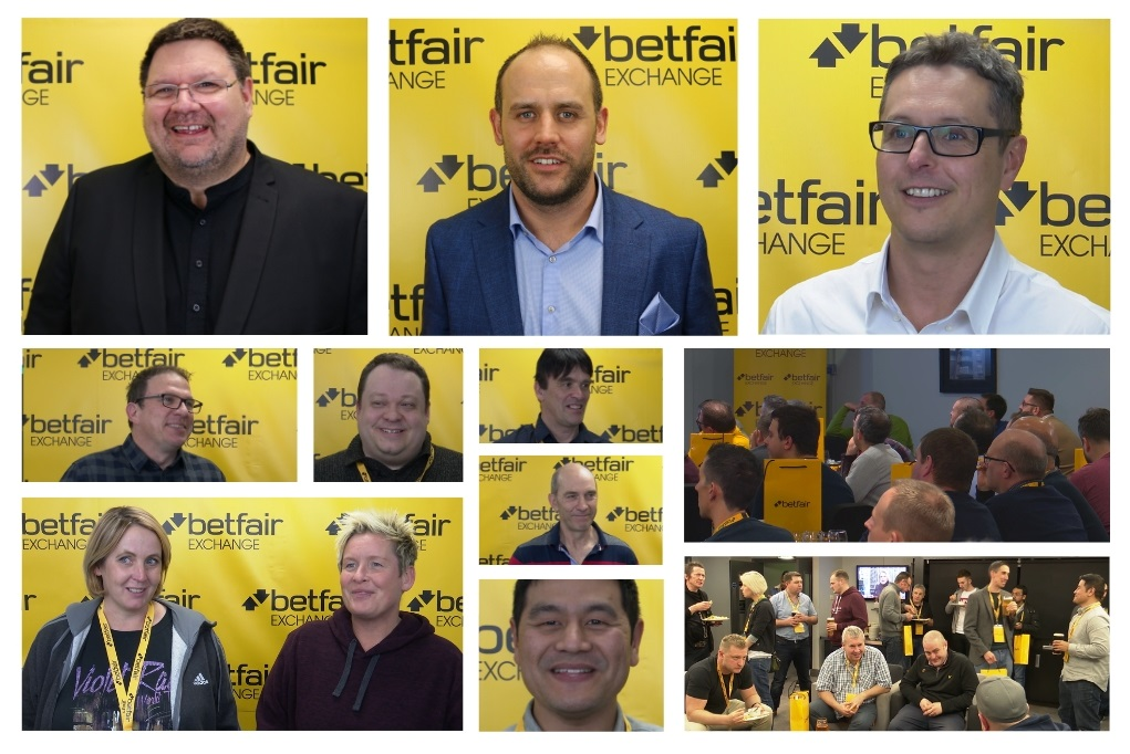 Betfair Traders Event