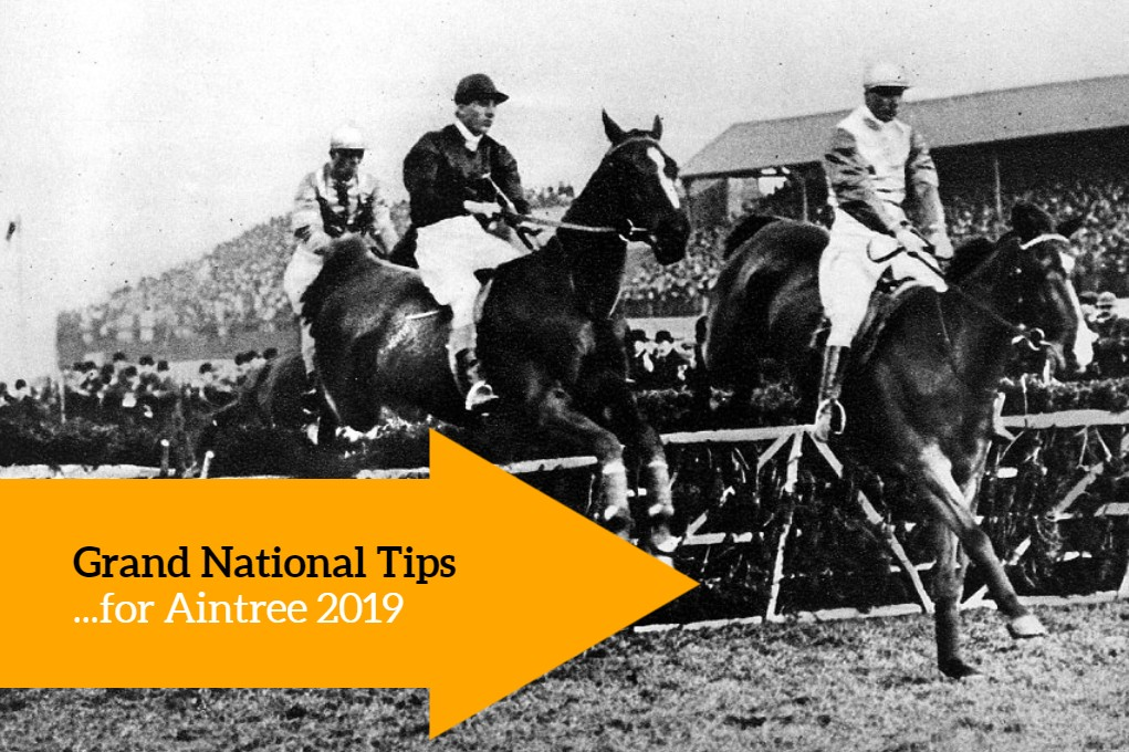 Grand National Tips 2019