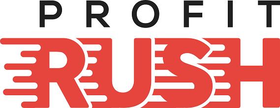 Profit Rush Logo