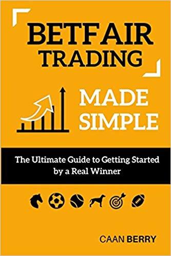 Betfair Trading Made Simple