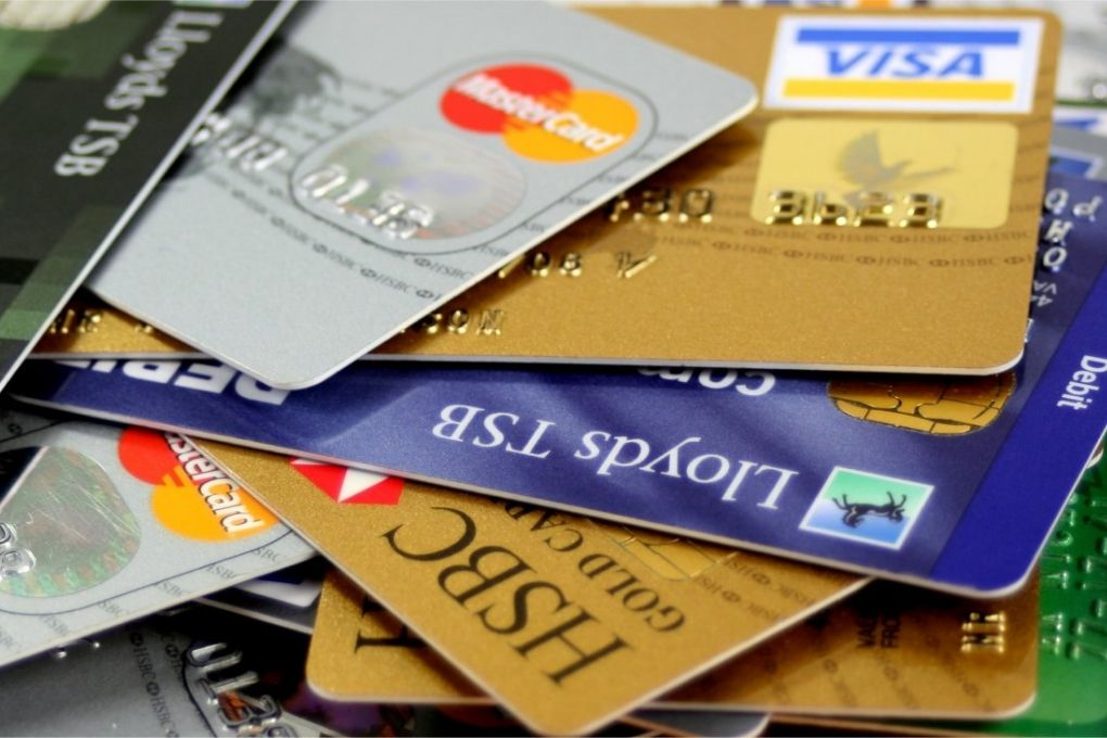 Credit Cards Rating
