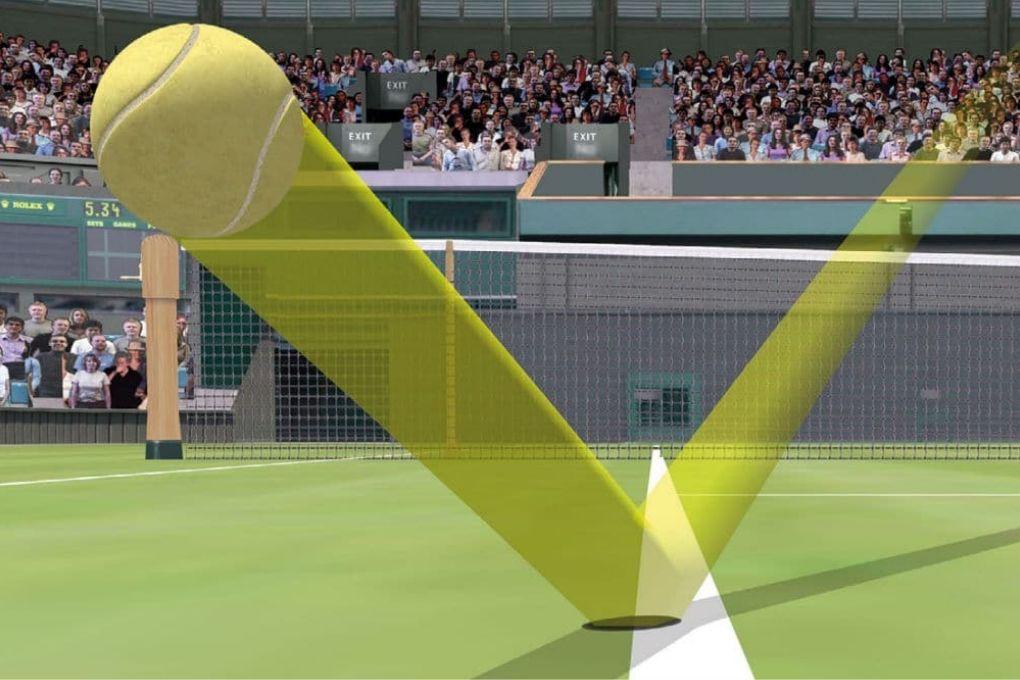 Tennis Ruling Result