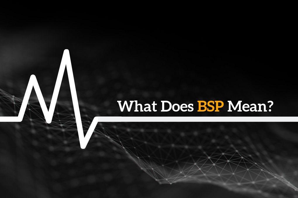 BSP in Betting