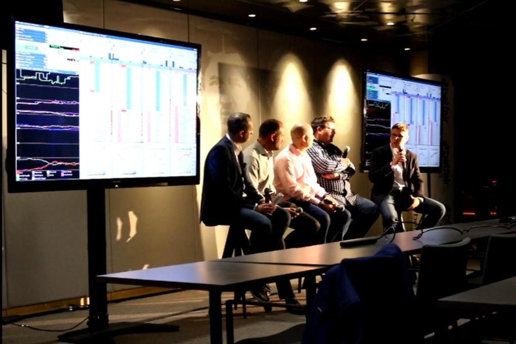 guest speakers emirates