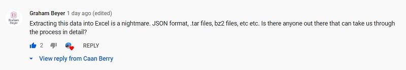 Betfair historical data comment